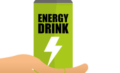 Energy Drinks, Caffeinated Beverages