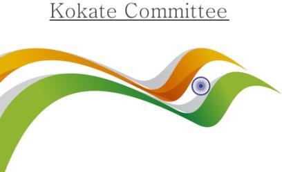 Kokate Committee
