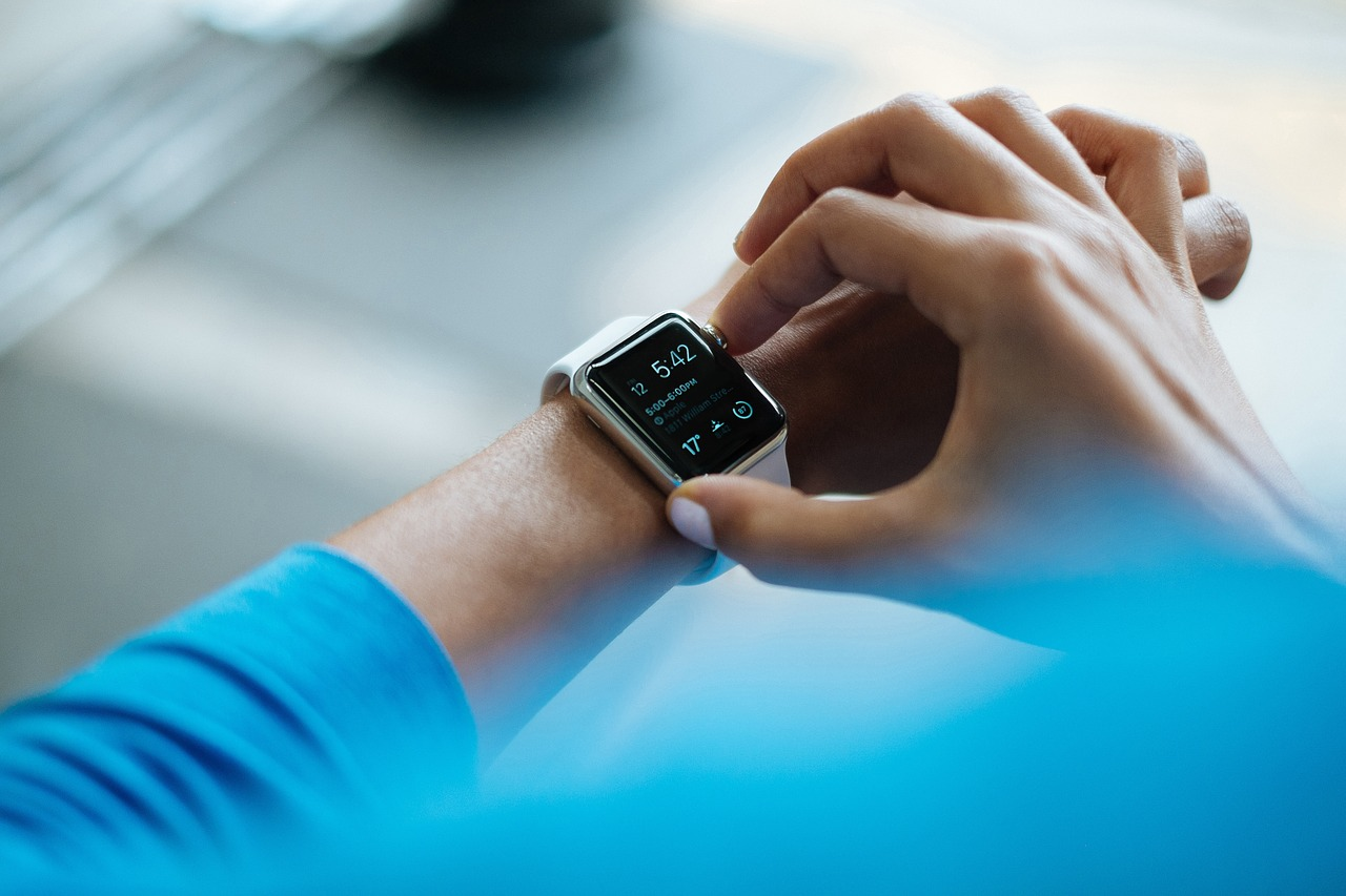 How Legal Metrology Affects the Market of Smart Watches