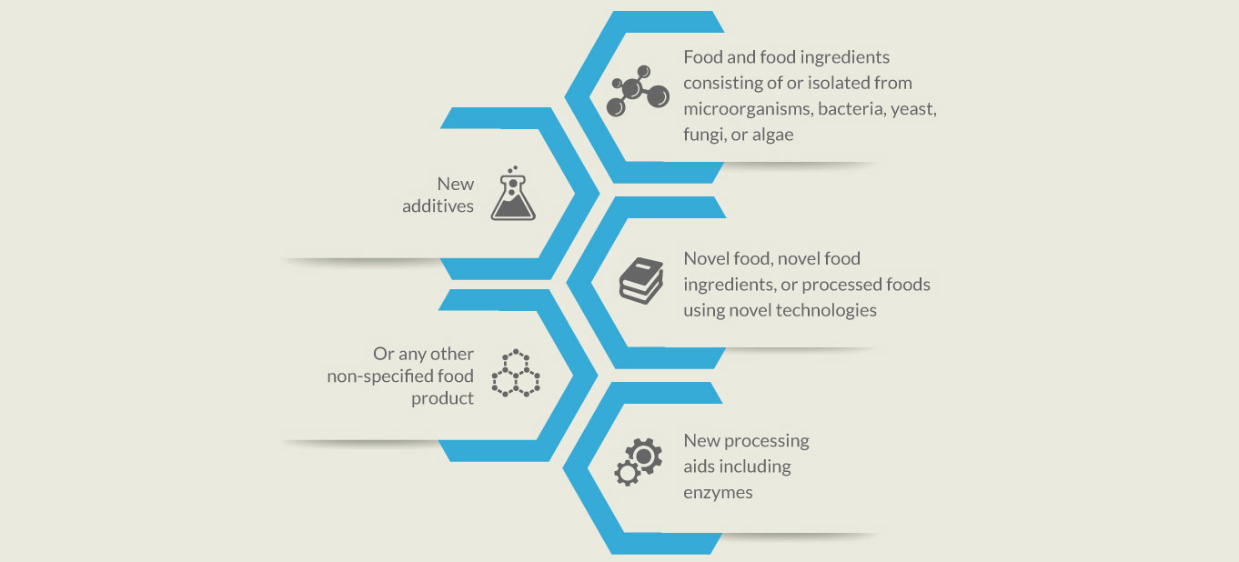 Non-Specified Food Product or Ingredient Approval with FSSAI