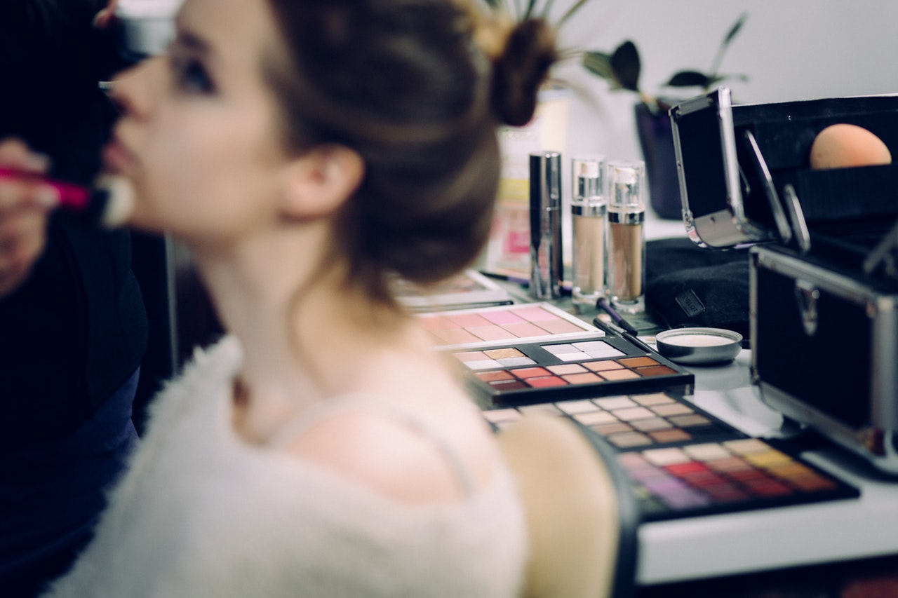 Safety In Cosmetics Usage Through Regulatory Reforms